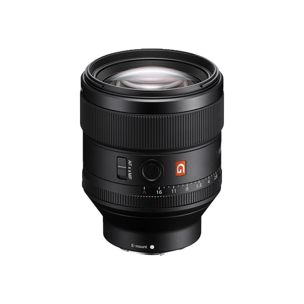 Sony FE 85mm for rent in Bangalore