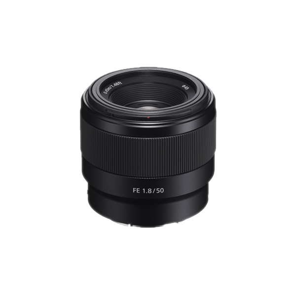 sony fe 50mm for rent in bangalore