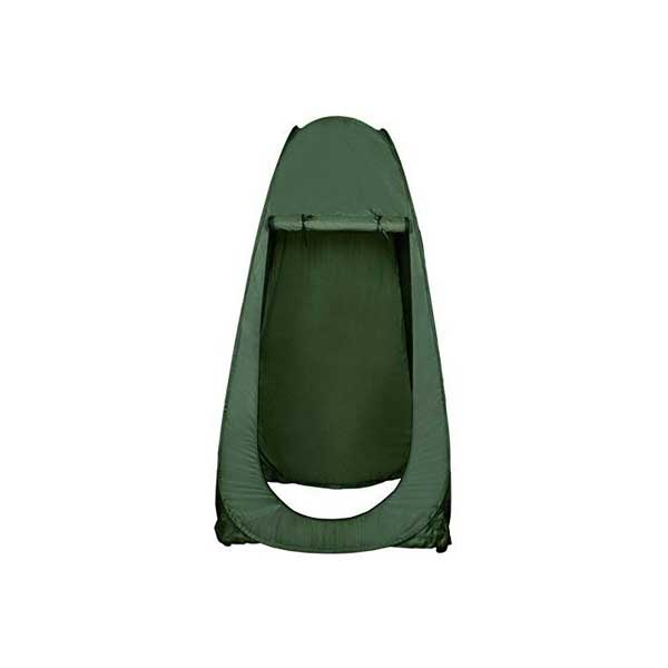 Portable Cloth Changing Tent