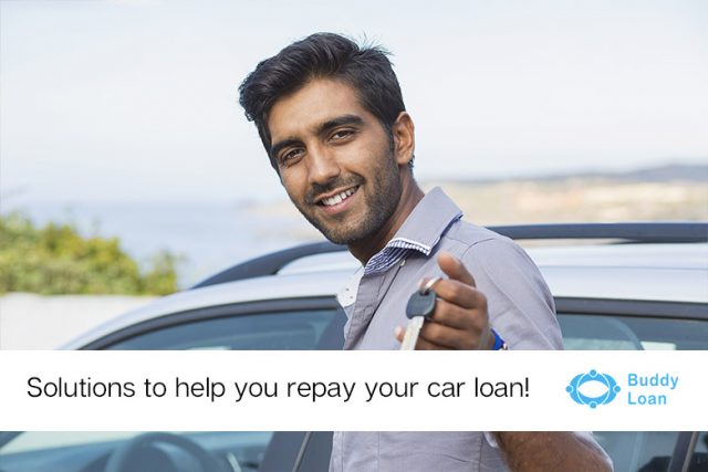 Best Solutions For Car Loan Repayment