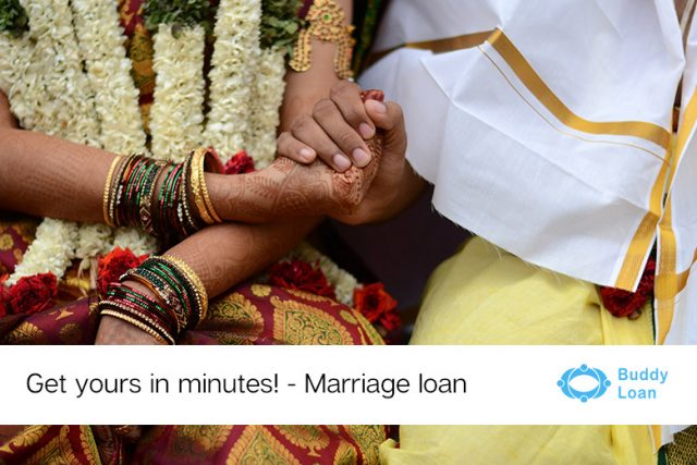 Prepayment Vs Repayment: Marriage Loan