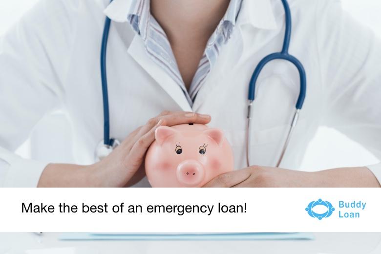Medical Loan During Emergency