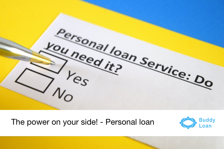 Personal Loan And its' Mandatory Documents