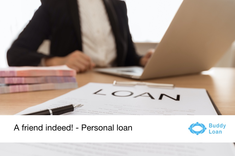 Personal Loan for Everyone!