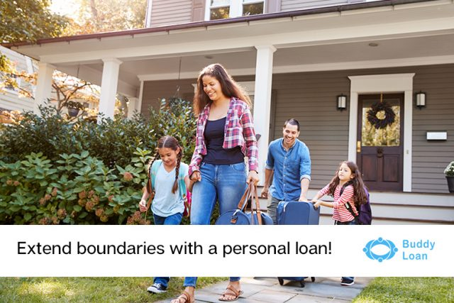 A Business Loan That Can Expand Boundaries