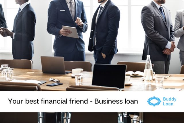 the right business loan for you
