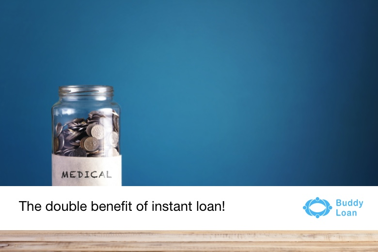 Instant Medical Loan to Increase Your Credit Score