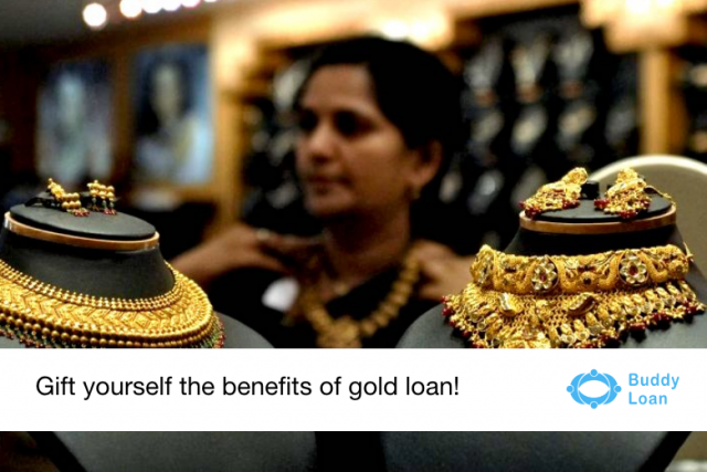 instant gold loan