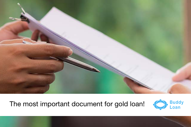 The Highest Benefiting Personal Loan – Gold Loan