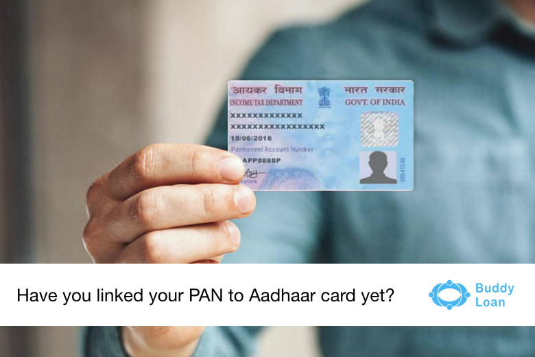 PAN Card Is So Important for Loan Approvals!