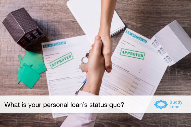 Apply Instant Personal Loan Online