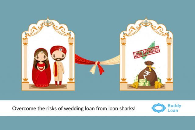 right time to avail a wedding loan