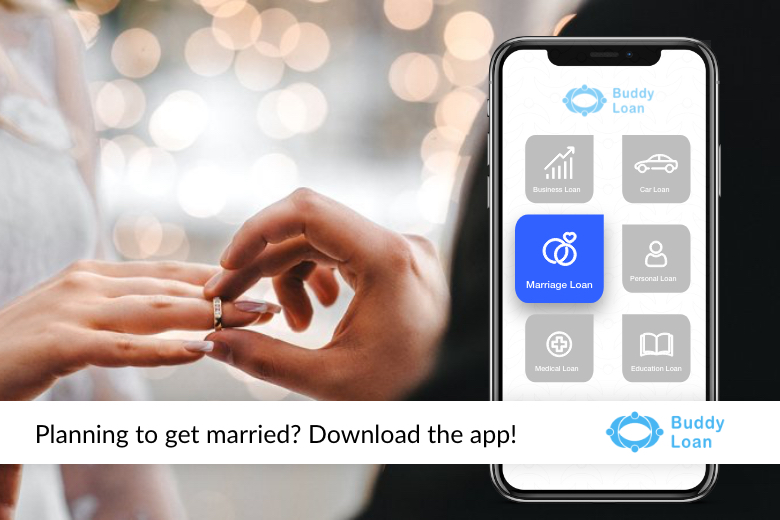 wedding loan can affect your credit score