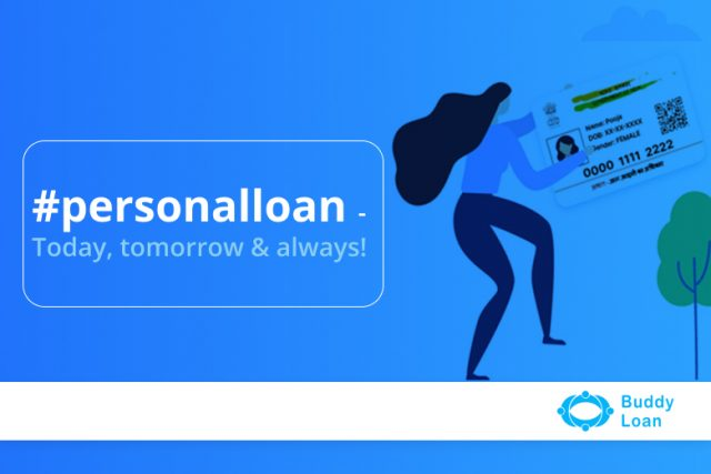 Quick Personal Loan Online