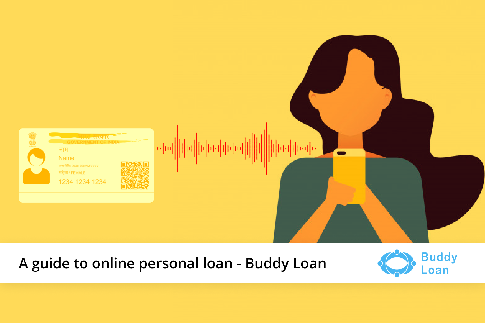Instant Personal Loan With Aadhar Card