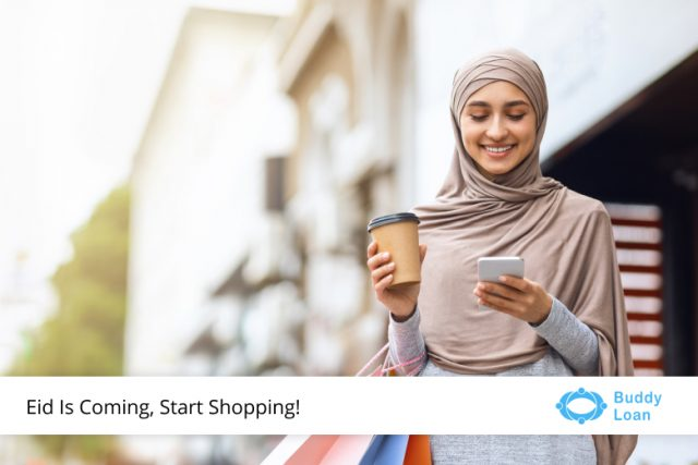 Quick Personal Loan for Eid Festival
