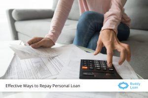 Personal Loan Repayment