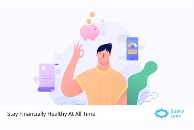 Stay Financially Fit