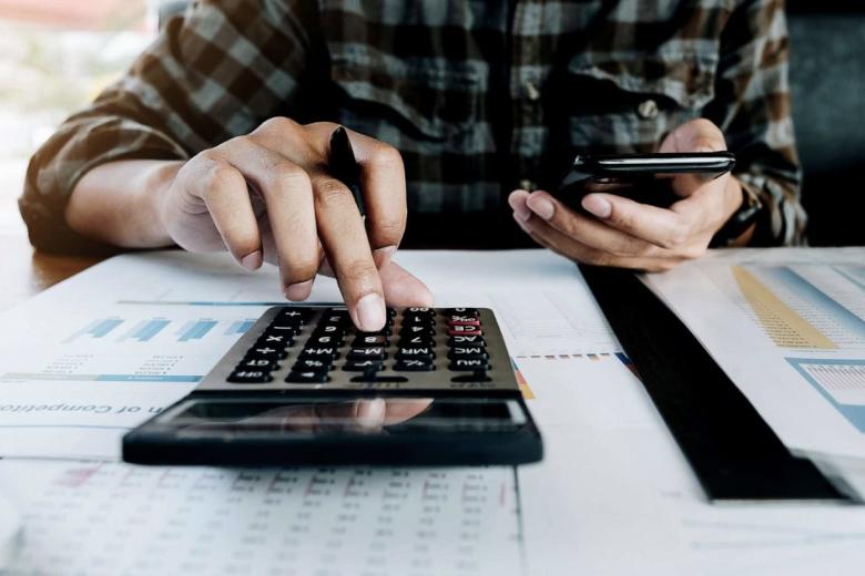 Calculate EMI on Personal Loan