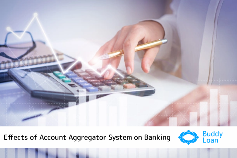 Effects of Account Aggregator System