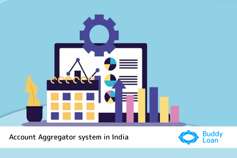 Account Aggregator System in India