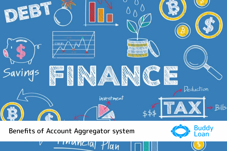 Benefits of Account Aggregator System