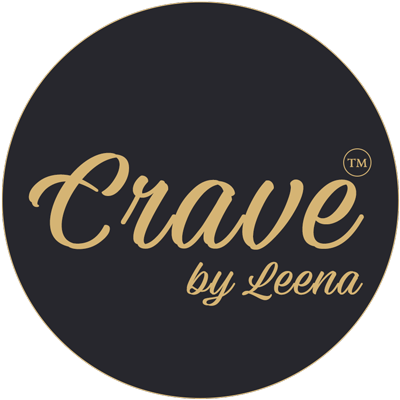 Crave by leena logo %281%29