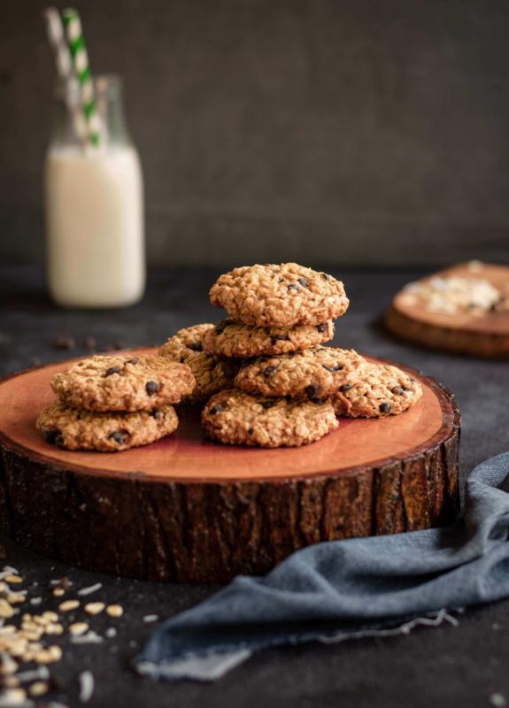 Cookies oats 1