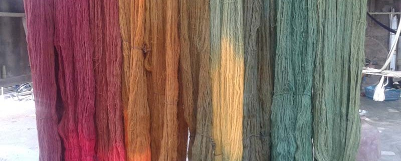 natural dyed yarn5