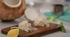 The Great Indian Global Kitchen : GOAN