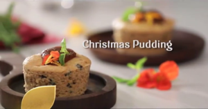 The Great Indian Global Kitchen Season : PUDDING