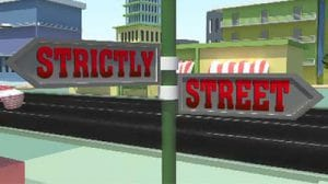Strictly Street