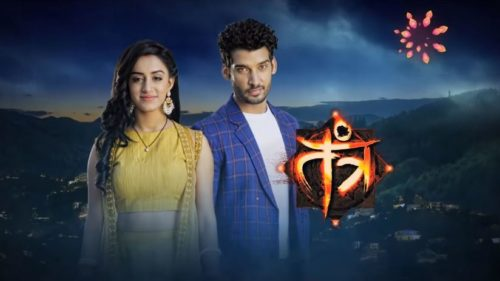 Tantra Ep13