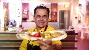 The Great Indian Global Kitchen Season 02