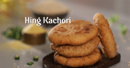 Hing Kachori