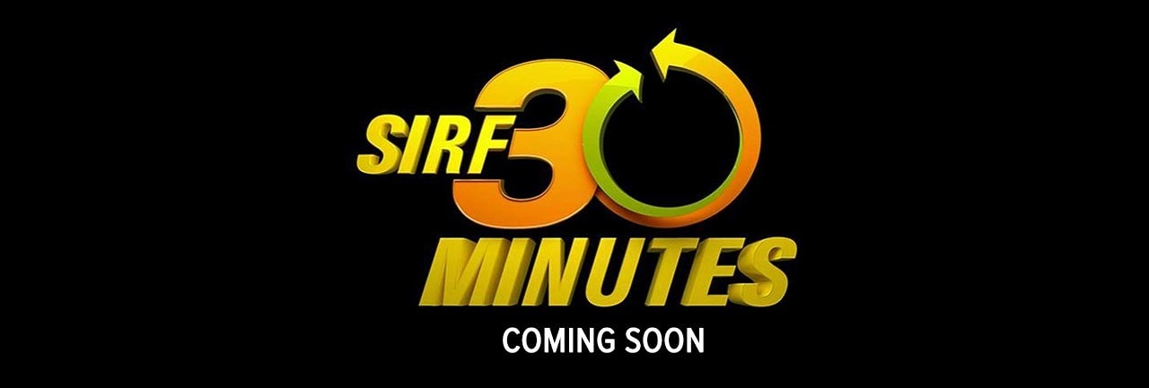 Sirf 30 Minutes