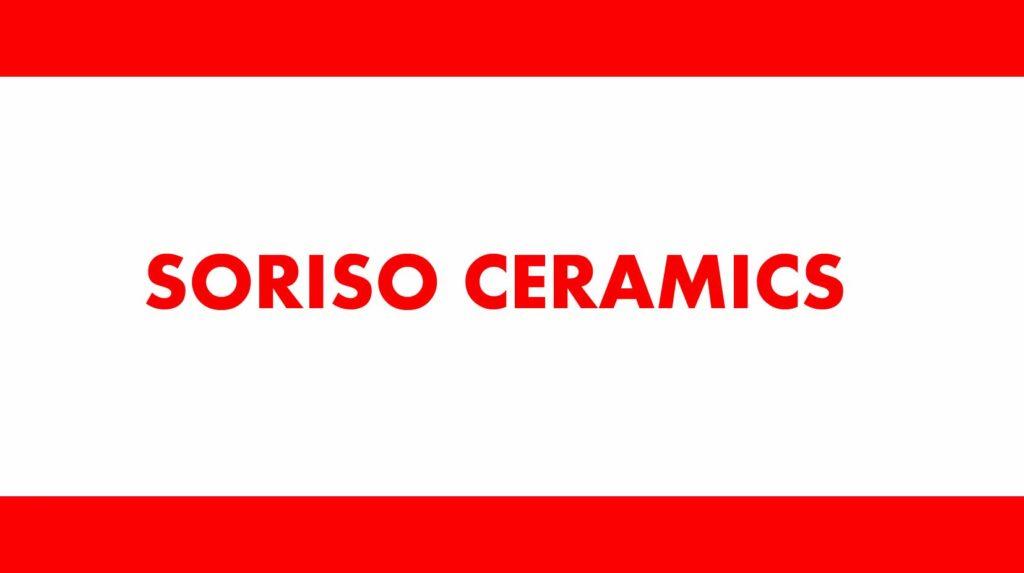 SORISO CERAMICS
