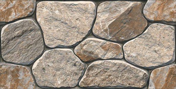 300MMX600MM HD Elevation Wall Tiles 8009