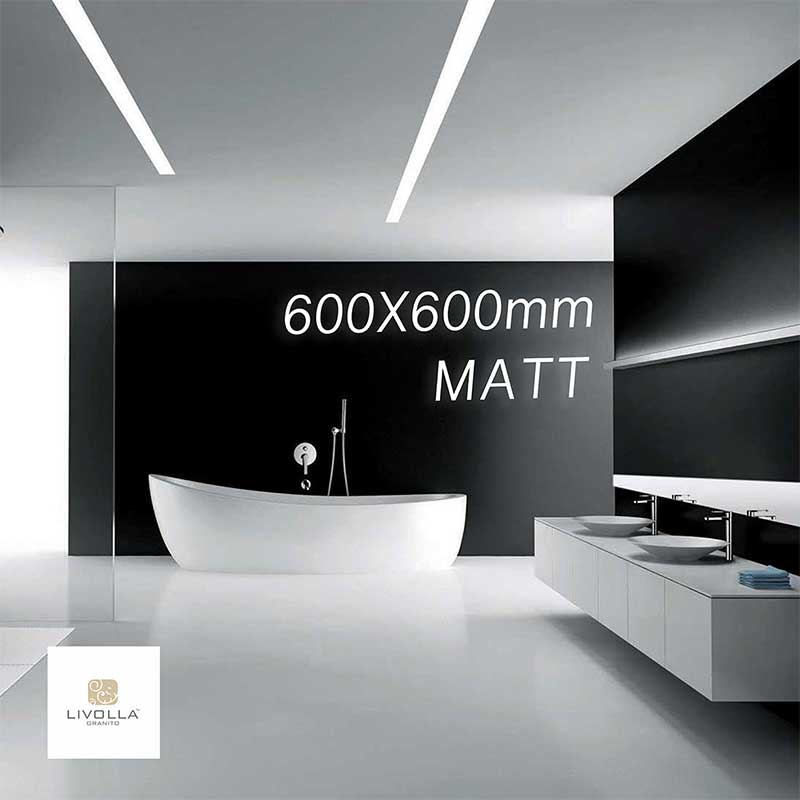 600x600 Matt Series Catalog
