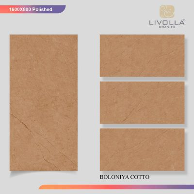 800x1600 Glossy BOLONIYA COTTO