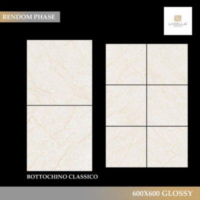 600x600 Glossy BOTTOCHINO CLASSICO