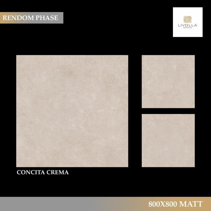 800x800 Matt CONCITA CREMA