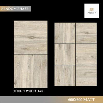 600x600 Wood FOREST WOOD OAK