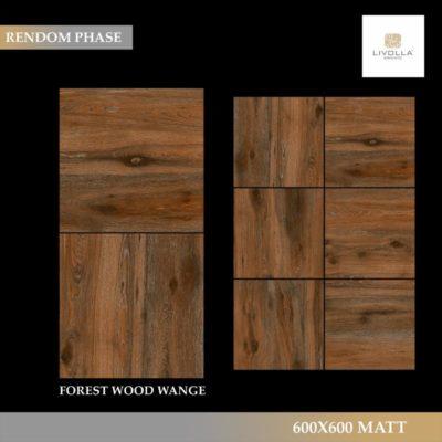 600x600 Wood FOREST WOOD WANGE