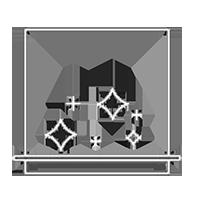 Hygienic Surface of Slab Vitrifiled Tiles