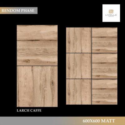 600x600 Wood LARCH CAFFE