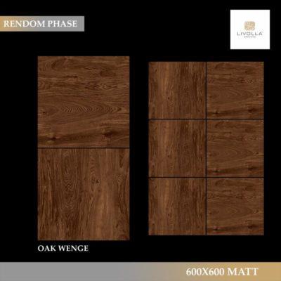 600x600 Wood OAK WENGE