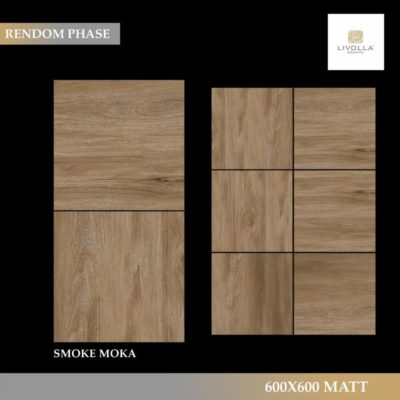 600x600 Wood SMOKE MOKA