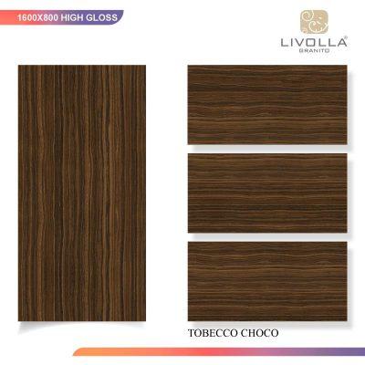 800x1600 High Glossy TOBECCO CHOCO