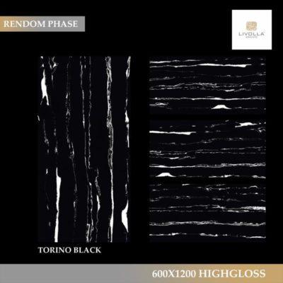 TORINO BLACK